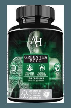 Apollo Hegemony Green Tea EGCG to produkt zawierający wysokie stężenie substancji aktywnej znajdującej się w zielonej herbacie