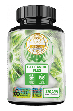L-Theanine Plus