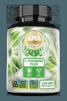 L-Theanine Plus