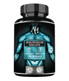 APOLLO'S HEGEMONY Magnesium Malate 700mg 200 kaps.