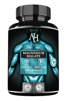 Magnesium Malate 700mg