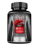 APOLLO'S HEGEMONY NAC Liver Protection 120 kaps.