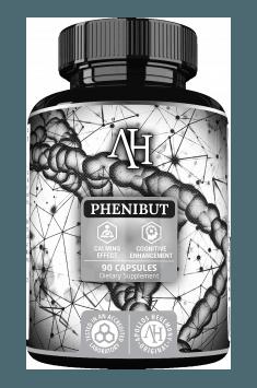 Phenibut - Neuroprotekcja Apollo's Hegemony Phenibut