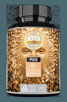 fa3599d800 PQQ - Mitochondria   anti-aging Apollo s Hegemony PQQ