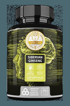 Siberian Ginseng