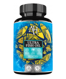 APOLLO'S HEGEMONY Ultra Fish Oil 200 softgels