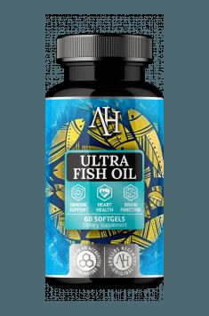 Ultra Fish Oil