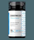 APOLLO'S HEGEMONY+ Coenzyme Q10 200mg 60 kaps.
