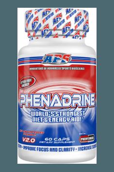 Phenadrine
