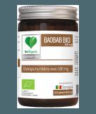 BEORGANIC Baobab BIO 100 tab.