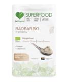 BEORGANIC Baobab BIO 200g
