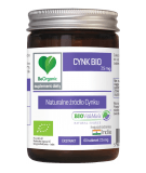 BEORGANIC Cynk BIO 7,5mg 60 tab.