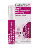 BETTER YOU MultiVit Oral Spray 25 ml