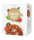 Low Carb Protein Pizza