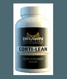 BRAWN Corti-Lean 120 kaps.