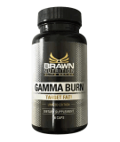 BRAWN Gamma Burn 90 kaps.