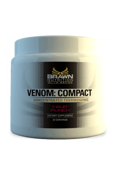 Venom Compact