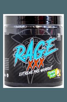 Rage XXX