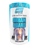 CTD SPORTS Organ Guard 60 kaps.