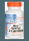 Best Acetyl L-Carnitine