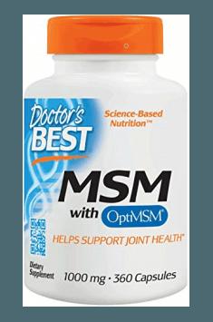 Best MSM