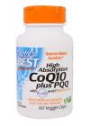 High Absorption CoQ10 plus PQQ