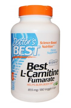 Best L-Carnitine Fumarate