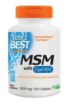 MSM with OptiMSM