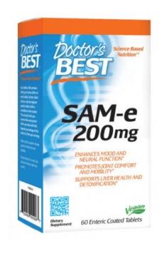 SAM-e 200mg