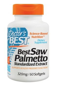 Best Saw Palmetto 320mg