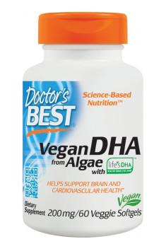 Vegan DHA 200mg