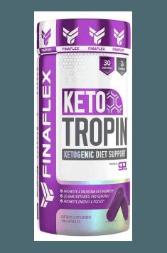 PX Ketotropin