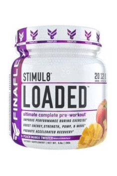 Stimul8 Loaded