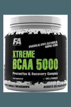 Xtreme BCAA