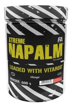Xtreme Napalm Loaded with Vitargo