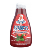 FRANKY'S BAKERY Zero Sauce 425 ml