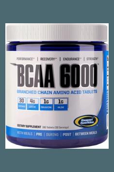 BCAA 6000