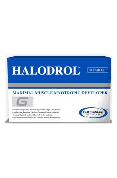Halodrol