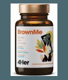 HEALTHLABS BrownMe 30 kaps.