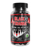 HI-TECH PHARMACEUTICALS Black Piranha 60 tab.