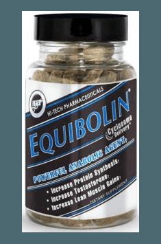 Equibolin