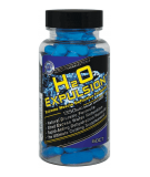 HI-TECH PHARMACEUTICALS H2O Expulsion 60 kaps.