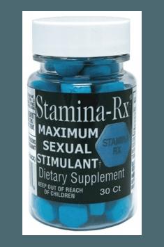Stamina-Rx