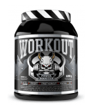 Workout Power Booster