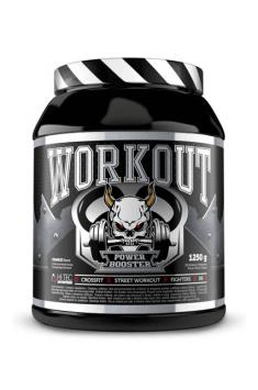 świetne ceny złapać niższa cena z Workout Power Booster