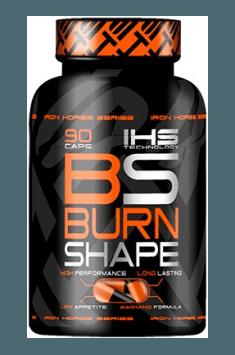Burn & Shape