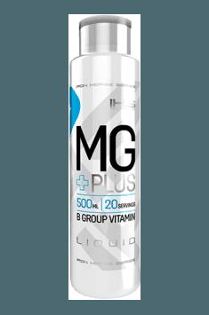 MG+ Plus