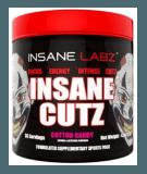INSANE LABZ Insane Cutz 126g
