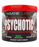 INSANE LABZ Psychotic 219g