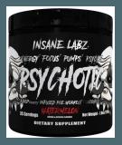 INSANE LABZ Psychotic Black 220g